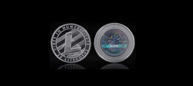 A $100 Worth Of Litecoin A Year Ago Is Worth $30,000 Today – Forbes