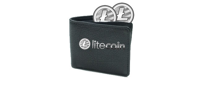 How To Use Your Wallet & Send / Spend Litecoins Securely